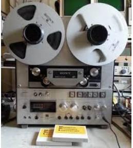 SONY TC 880-2